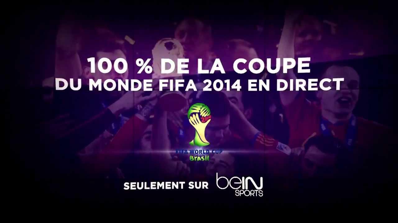 Le grand gagnant de la coupe du monde 2014 c est bien bein sports - Gagnant de la coupe du monde ...