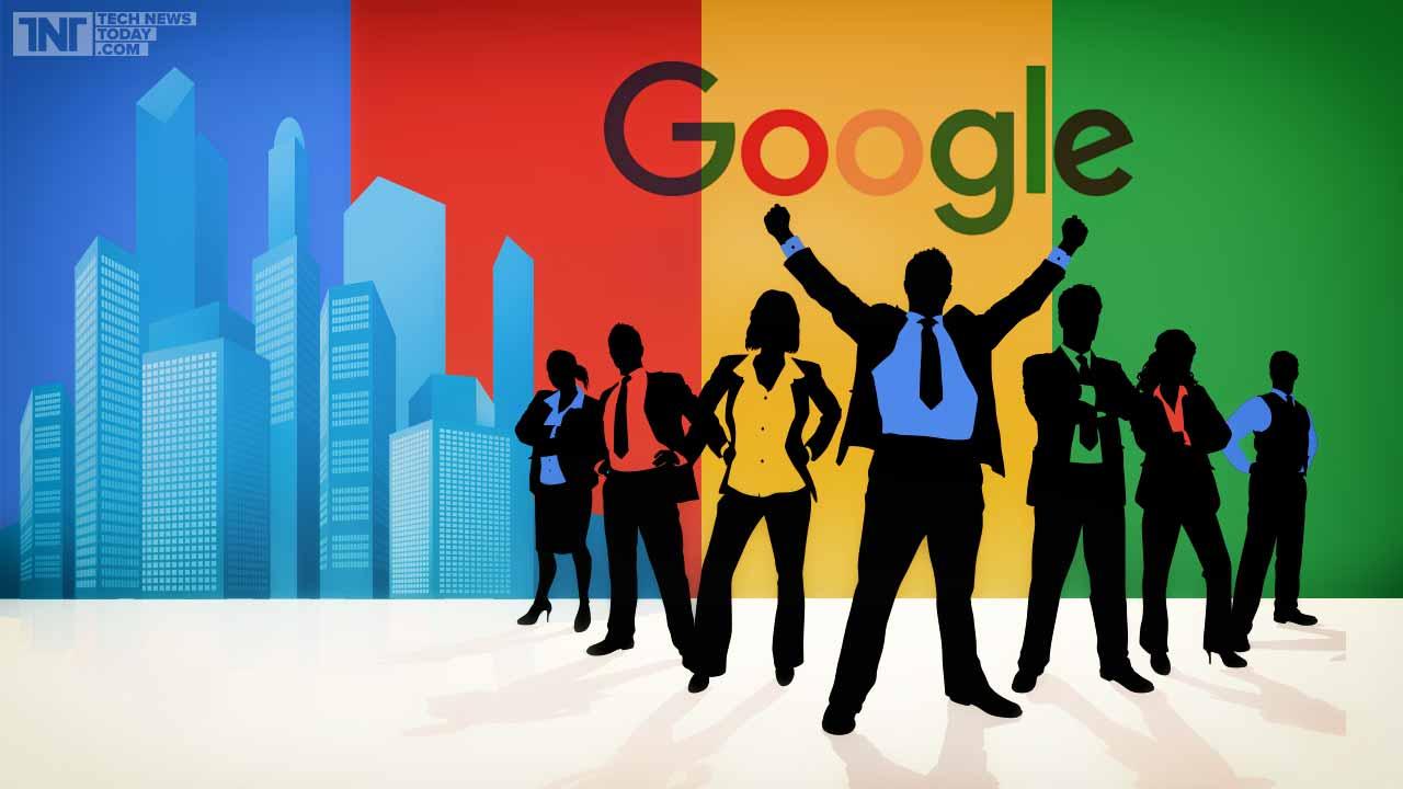 f48eaa4825b22 شركة غوغل هي أفضل مكان للعمل في العالم !