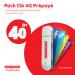 أوريدو تونس تقدّم باقة Clé 4G ذات 5 جيقا مقابل 40 دينار شهريّا مع باقة من الإمتيازات