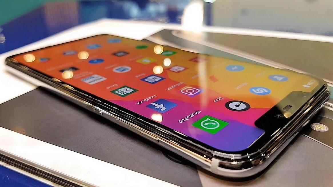 اختبار Allure M3 الهاتف الأول لشركة Condor الجزائرية في السوق