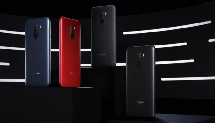 49fb0d8f1 قائمة 62 بلدا سيتاح فيها الهاتف الحدث Poco F1 من Xiaomi لا تضم تونس