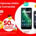 اوريدو تطلق عرضي Nokia 1 وNokia 2.1