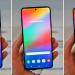 تسريبات: نسخة Galaxy S10 الأرخص ستأتي مع شاشة Infinity-O ومستشعر بصمة في الجانب