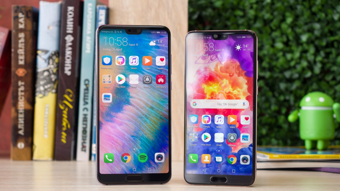 Huawei-P20-and-Mate-10-series-to-receive-Android-9.0-Pie-soon