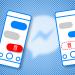 ميزة حذف الرسائل بعد إرسالها تصل تطبيق ماسنجر فيسبوك تدريجيا