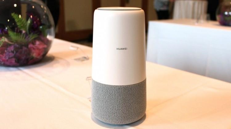 huawei-ai-speaker