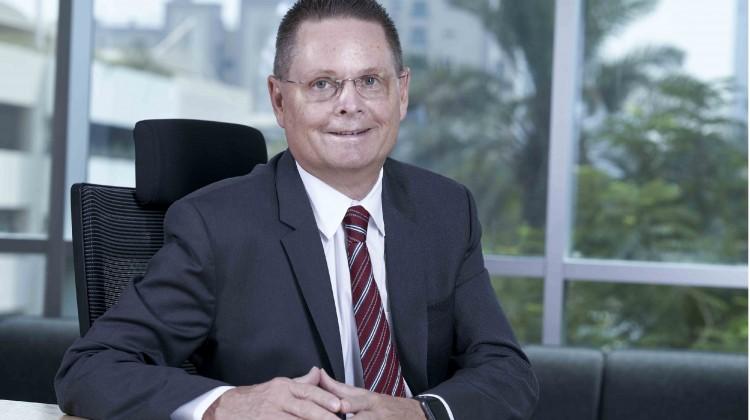 Norm Gilsdorf