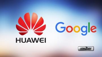 Huawei-VS-Google