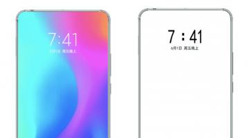 Xiaomi-under-display