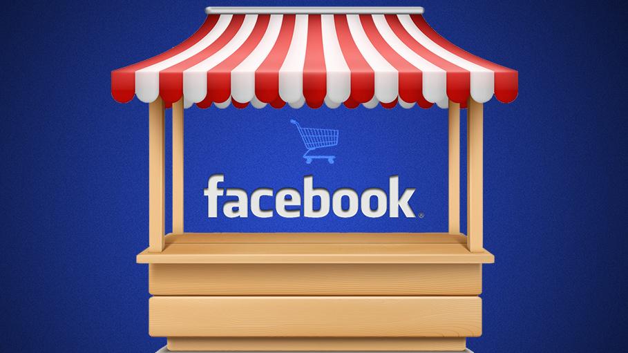 """إفتح متجرك الخاص عبر خدمة """"Facebook Shops"""" الجديدة!"""