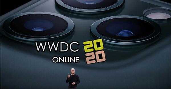 WWDC 2020 online watch_Apple today announced_by www.aluth.com