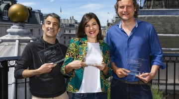 Image_Winners of the 2019 SundanceTV Shorts competition – International edition