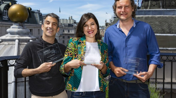 Image_Winners of the 2019 SundanceTV Shorts competition – International edition