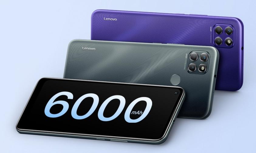 سلسلة هواتف Lenovo K12 تنطلق رسميا مع بطارية 6,000mAh وكاميرا بدقة 64MP !!