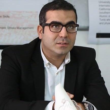 المهندس التونسي بوبكر سيالة