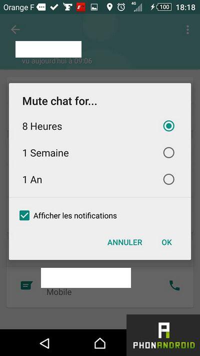 whatsapp-silence