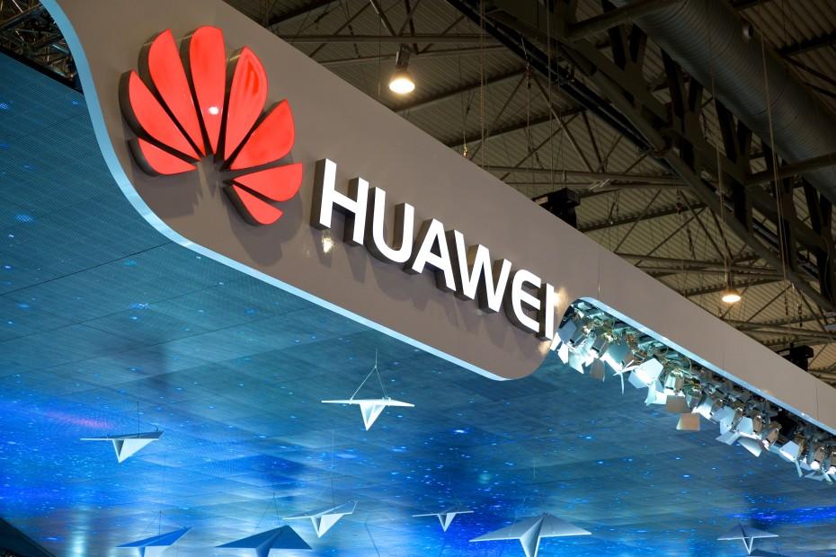 Huawei at Mobile World Congress 2015 Barcelona