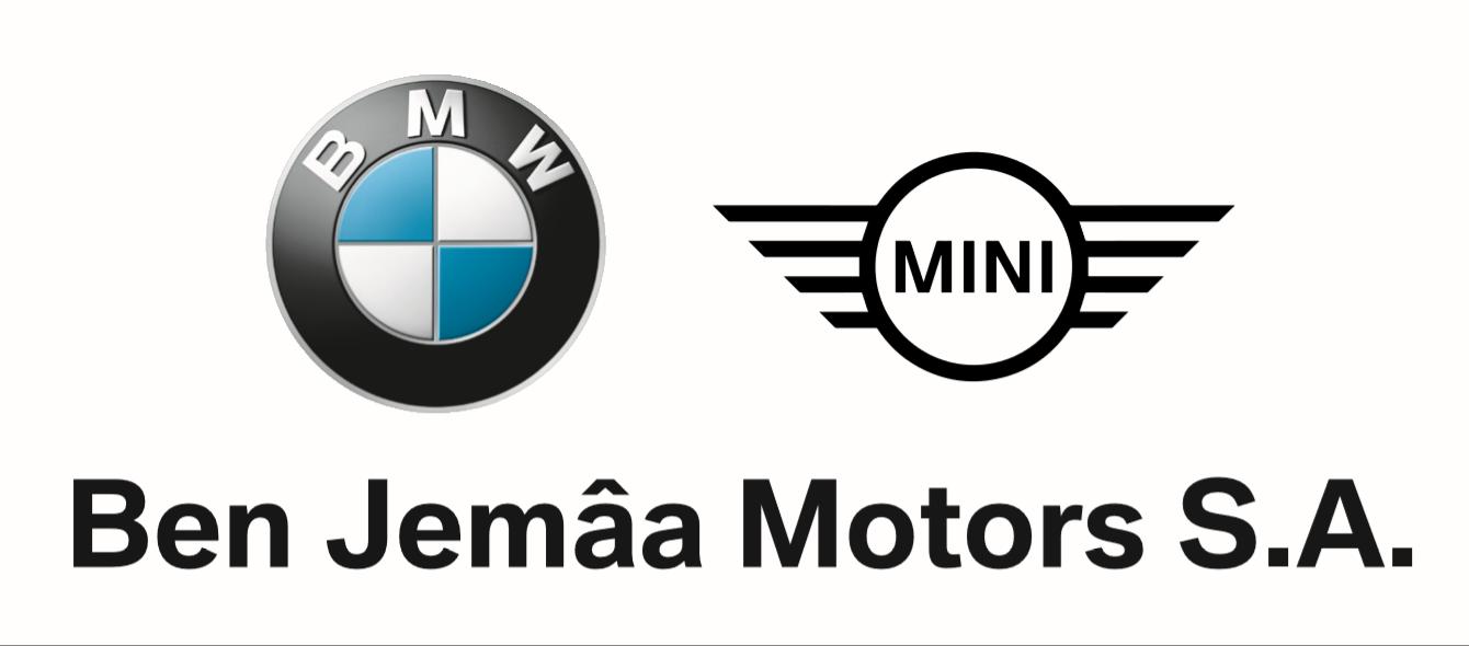 Logo BJM'