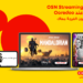 Ooredoo lance le bouquet OSN Streaming App