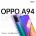OPPO lance en Tunisie le nouveau smartphone A94